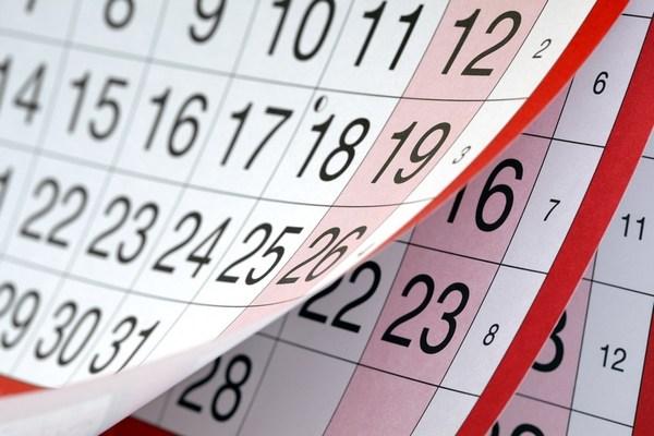 Названы праздничные дни в Азербайджане в 2018 году