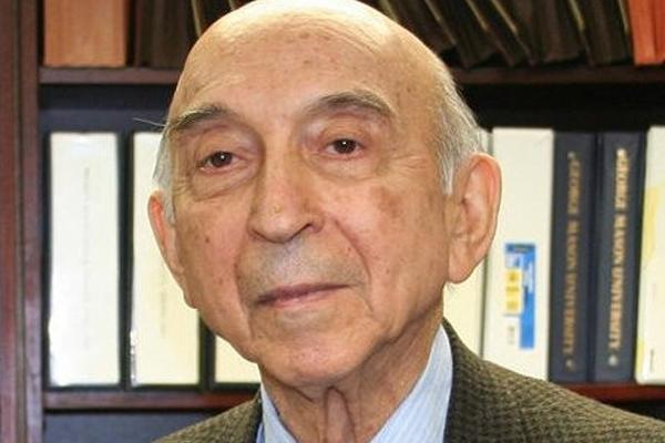 Всемирно известный азербайджанский ученый Лютфи Заде похоронен в I Аллее почетного захоронения [Обновлено 5]
