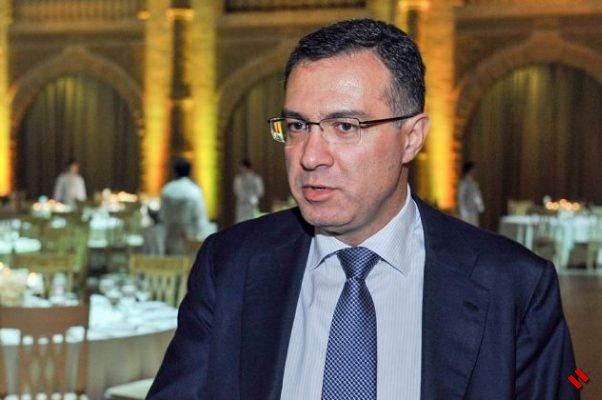 Исполнительный директор: «С момента основания в ГНФАР поступило свыше 130 млрд. долларов, из которых 25% сохранены»