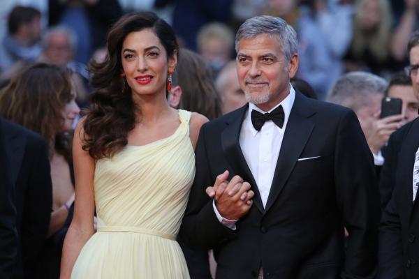 Джордж Клуни: Я отговорил свою жену от поездки в Азербайджан