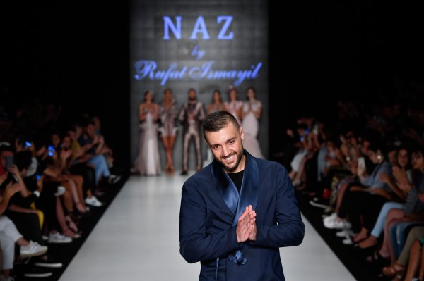 Азербайджанский бренд выходит на международный рынок