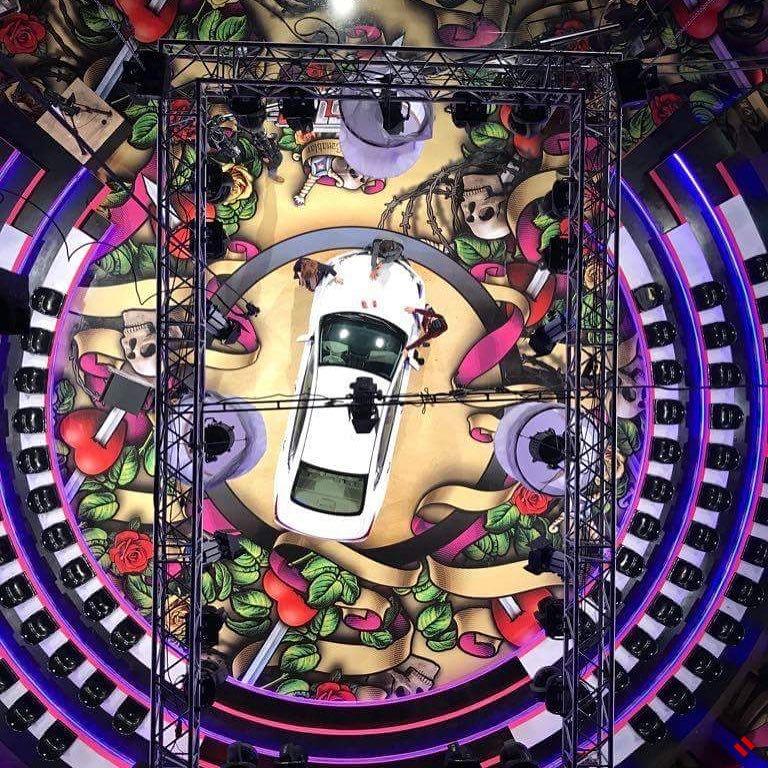 Молодой певец выиграл приз стоимостью в 50 тысячи манатов