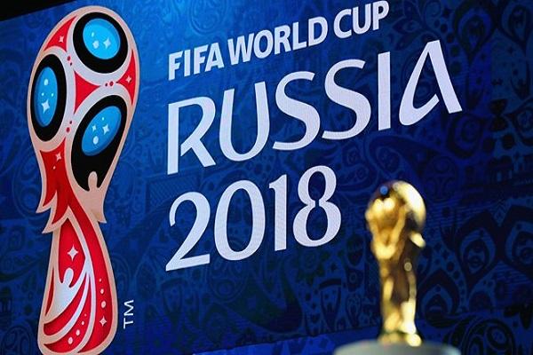 В Москве состоялась церемония открытия ЧМ-2018 по футболу