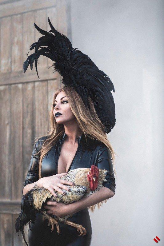 Айгюн Кязимова презентовала клип на песню «Cücələrim»