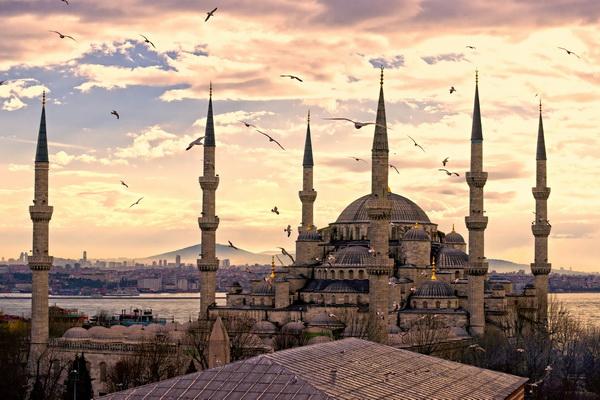 В Стамбуле начал работу саммит министров иностранных дел ОИС [Обновлено]