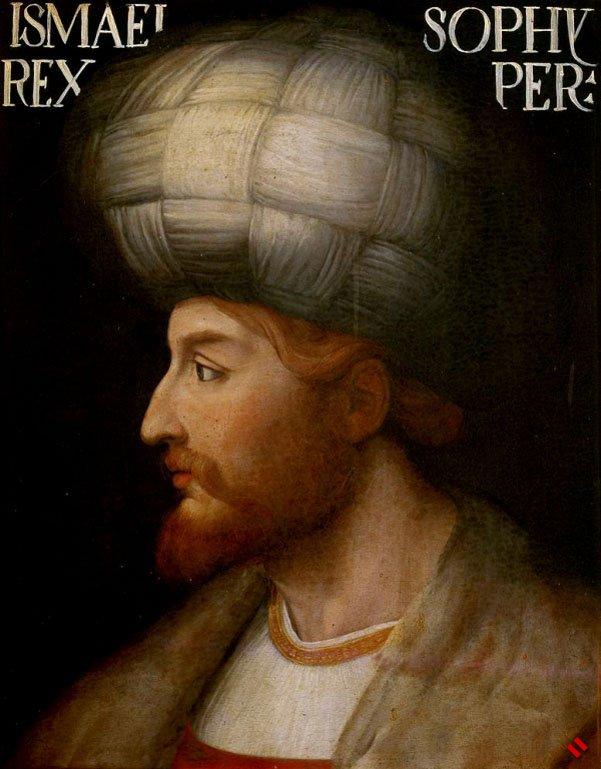 В Баку привезут портрет Шаха Исмаила из Флоренции