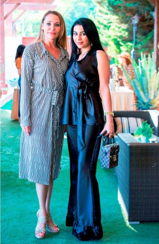 Baku Fashion Club: Как составить идеальный гардероб?