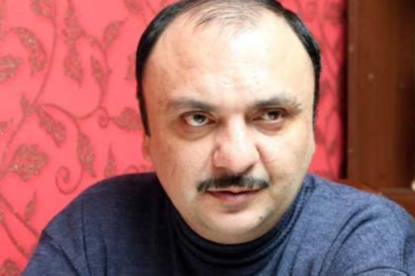 Скончался известный азербайджанский рэпер Анар Нагылбаз