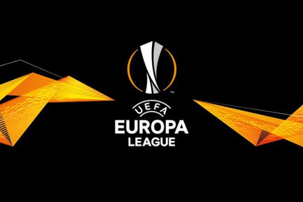 Результаты жеребьевки 1/16 финала Лиги Европы УЕФА