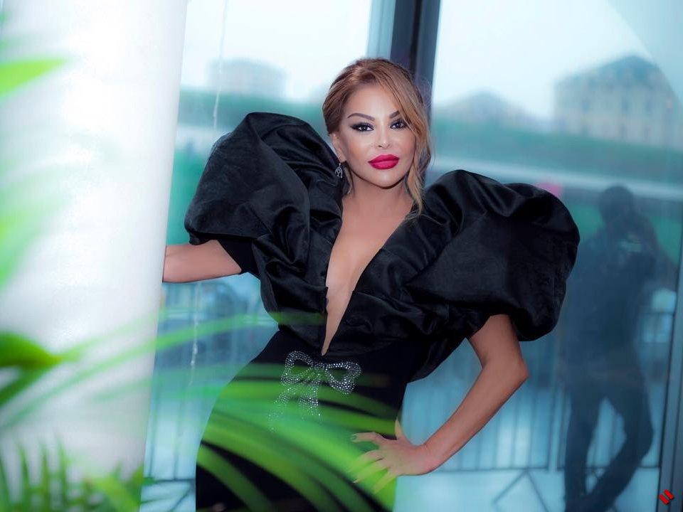 Айгюн Кязимова презентовала хитовую песню «Sus» на русском языке