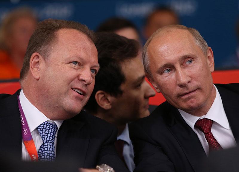 Президент России посетит  чемпионат мира по дзюдо в Баку