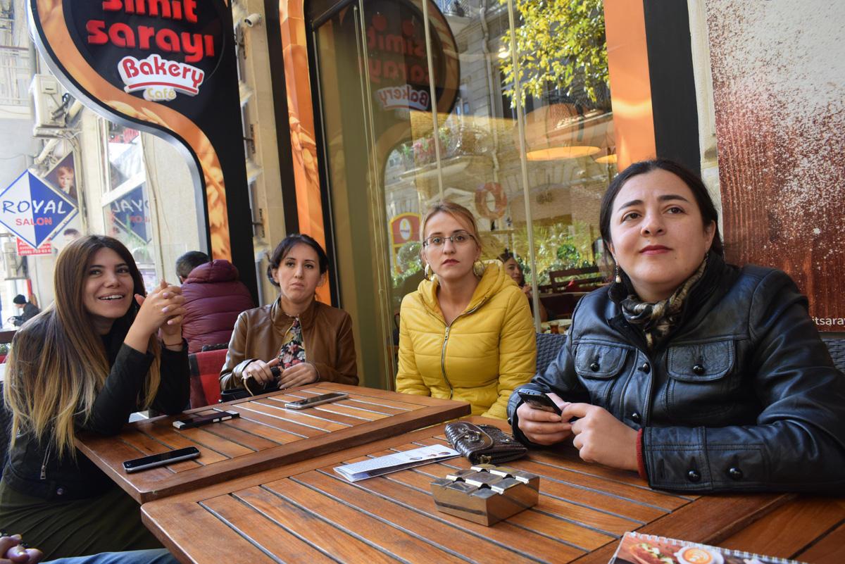 В рамках фестиваля «Фантазия» состоялись экскурсии по историческому Баку