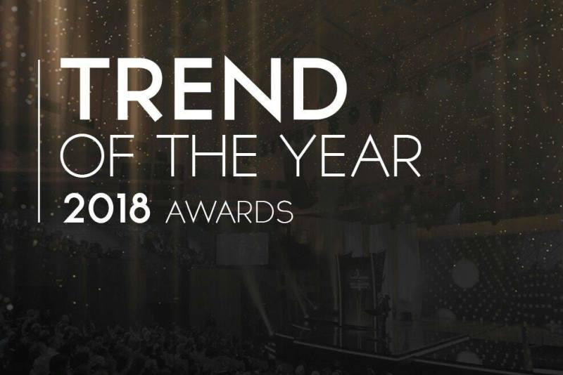 """Trend of the year 2018"" m?kafatland?rma gec?si olacaq"
