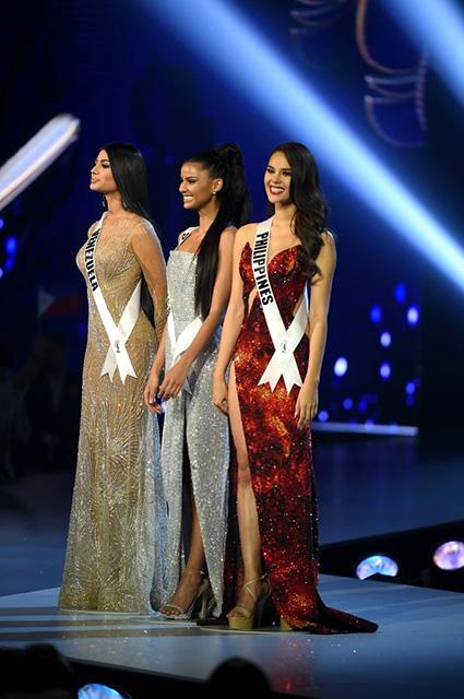 Стала известна победительница конкурса «Мисс Вселенная 2018»