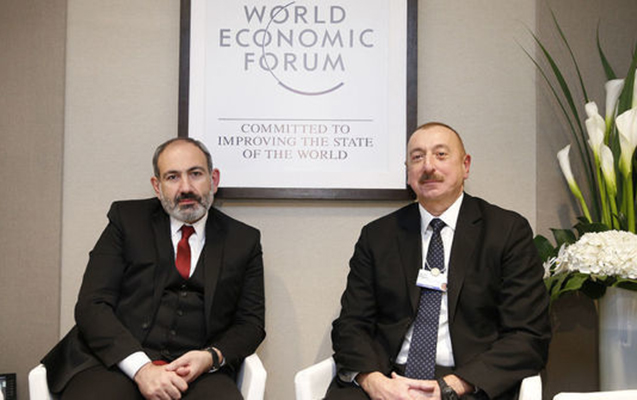 Стали известны дата и место встречи Президента Азербайджана и премьера Армении