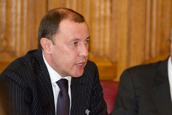 """""""Аграркредит"""" подал в отношении Джахангира Гаджиева гражданский иск на 3.7 млрд манатов"""