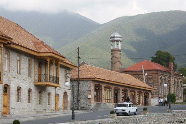 Ряд исторических мест Азербайджана предлагается внести в список Всемирного наследия ЮНЕСКО