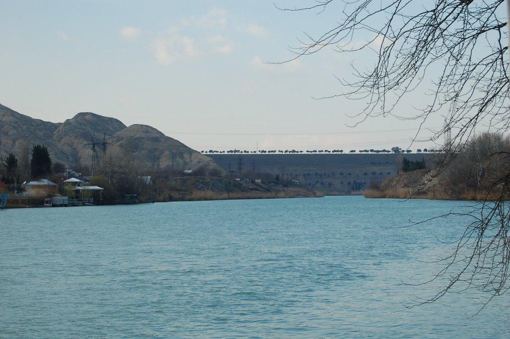 Климатические изменения уменьшат водный запас рек Азербайджана