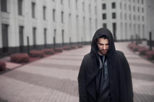 В Москве ограбили известного рэпера азербайджанского происхождения на 60 тысяч долларов?