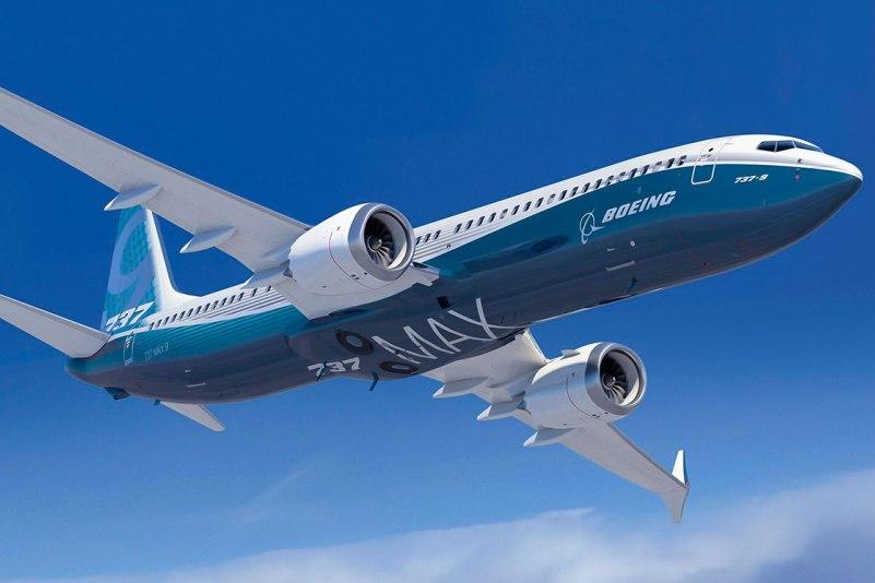 AZAL находится в тесном контакте с Boeing в связи с крушениями самолетов Boeing 737 MAX-8