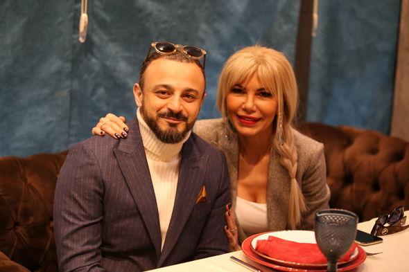 Нигяр Джамал представила клип «Get həyatımdan»