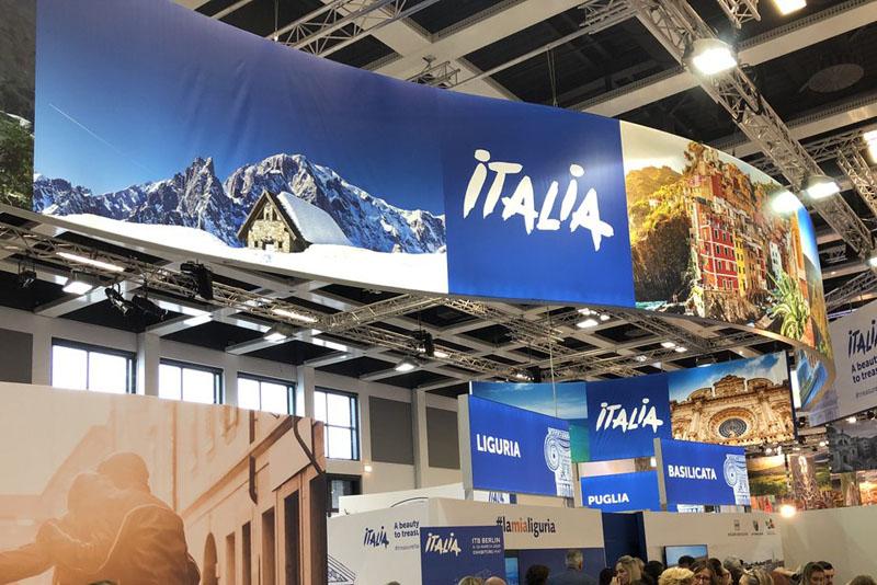 В посольстве Италии прошло мероприятие для представителей туристической отрасли