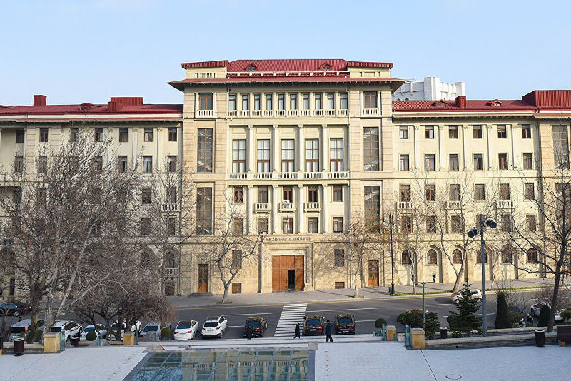 В Азербайджане введена пошлина на экспорт картофеля, лука и капусты