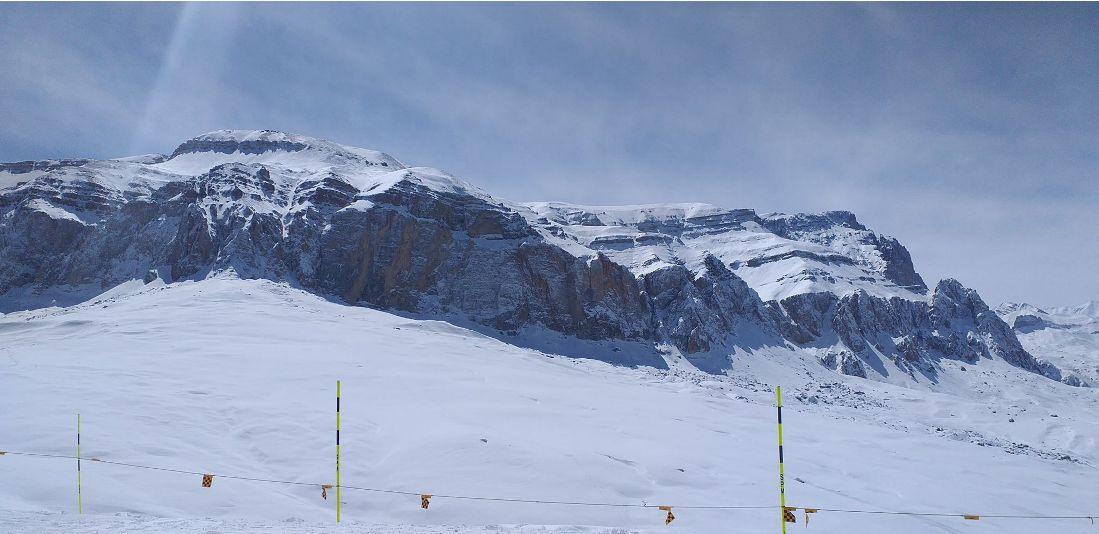 Гусар – райский уголок в окружении величественных гор