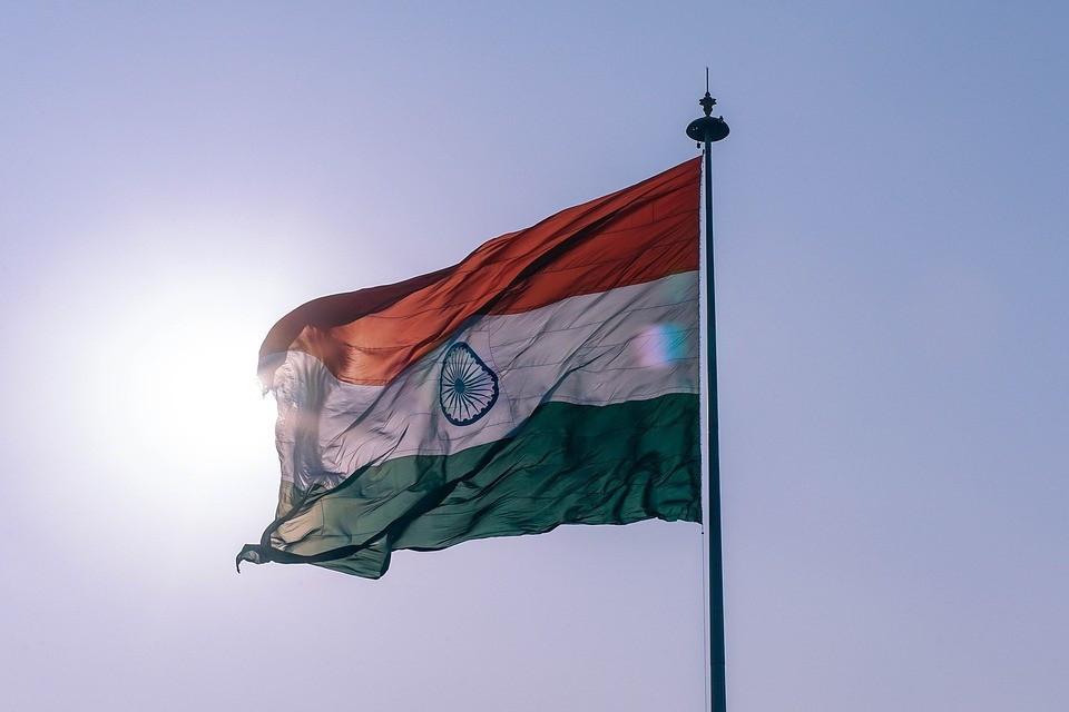 В Индии начался второй этап всеобщих парламентских выборов