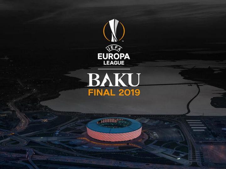 Баку полностью готов к проведению финального матча Лиги Европы УЕФА