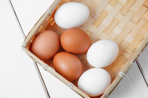 Иран запретил импорт 900 тыс. тонн куриных яиц
