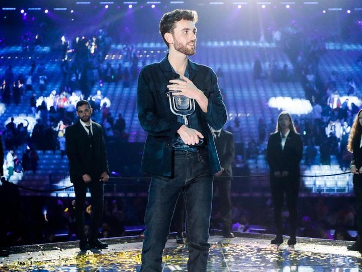 Итоги «Евровидения» могут аннулировать после скандала с победителем