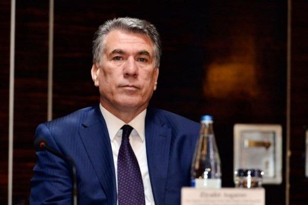 Вице-спикер: Армения - вымышленное государство