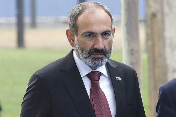Пашинян заявил о необходимости открытия коммуникаций с Азербайджаном