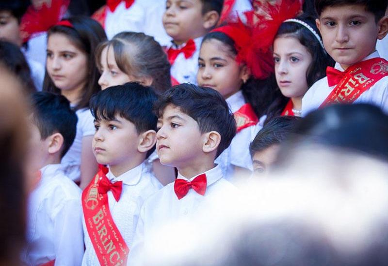 Оглашено число оканчивающих школу в этом году