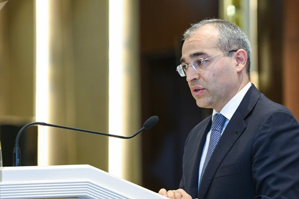 Микаил Джаббаров: В I квартале ненефтяной экспорт вырос на 16%