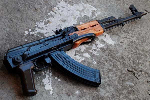 В Агстафинском районе бывший заключенный застрелил четырех людей