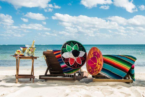 Туристический поток из Азербайджана в Мексику за два года увеличился на 20%