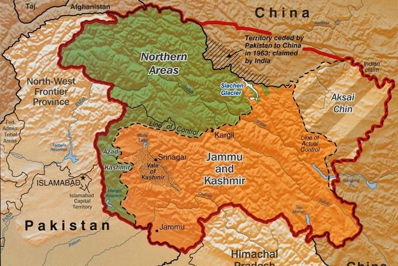 Индийские власти восстановили доступ к интернету в Кашмире