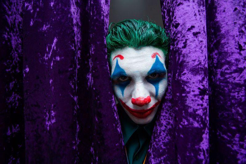 """Bak?da """"Joker"""" filminin m?ht???m t?qdimat? ba? tutdu"""