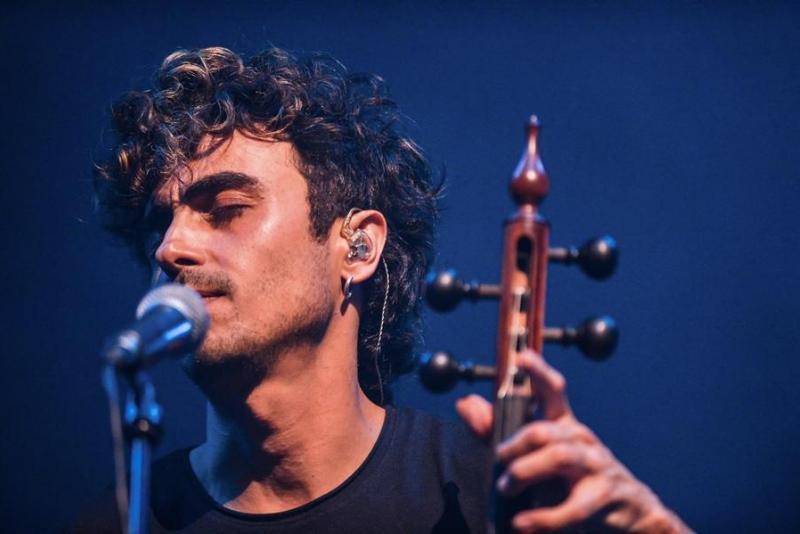 Популярный исполнитель на кеманче Марк Элияху снова выступит в Азербайджане