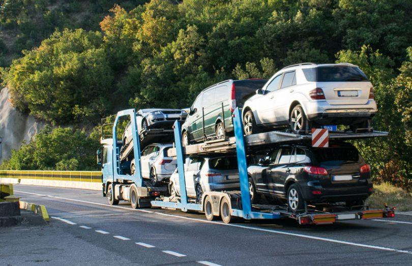 Еврокомиссия оштрафовала пять ведущих автопроизводителей на 875 млн евро