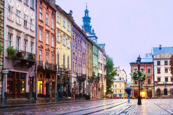 Открываются прямые рейсы из Баку во Львов