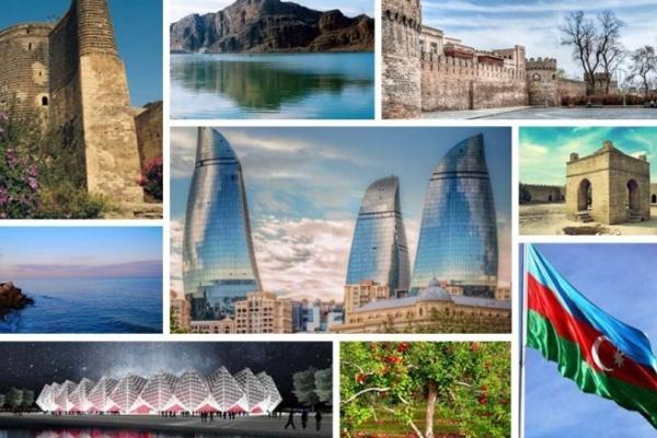 Для Азербайджана и Грузии разработаны комбинированные турпакеты