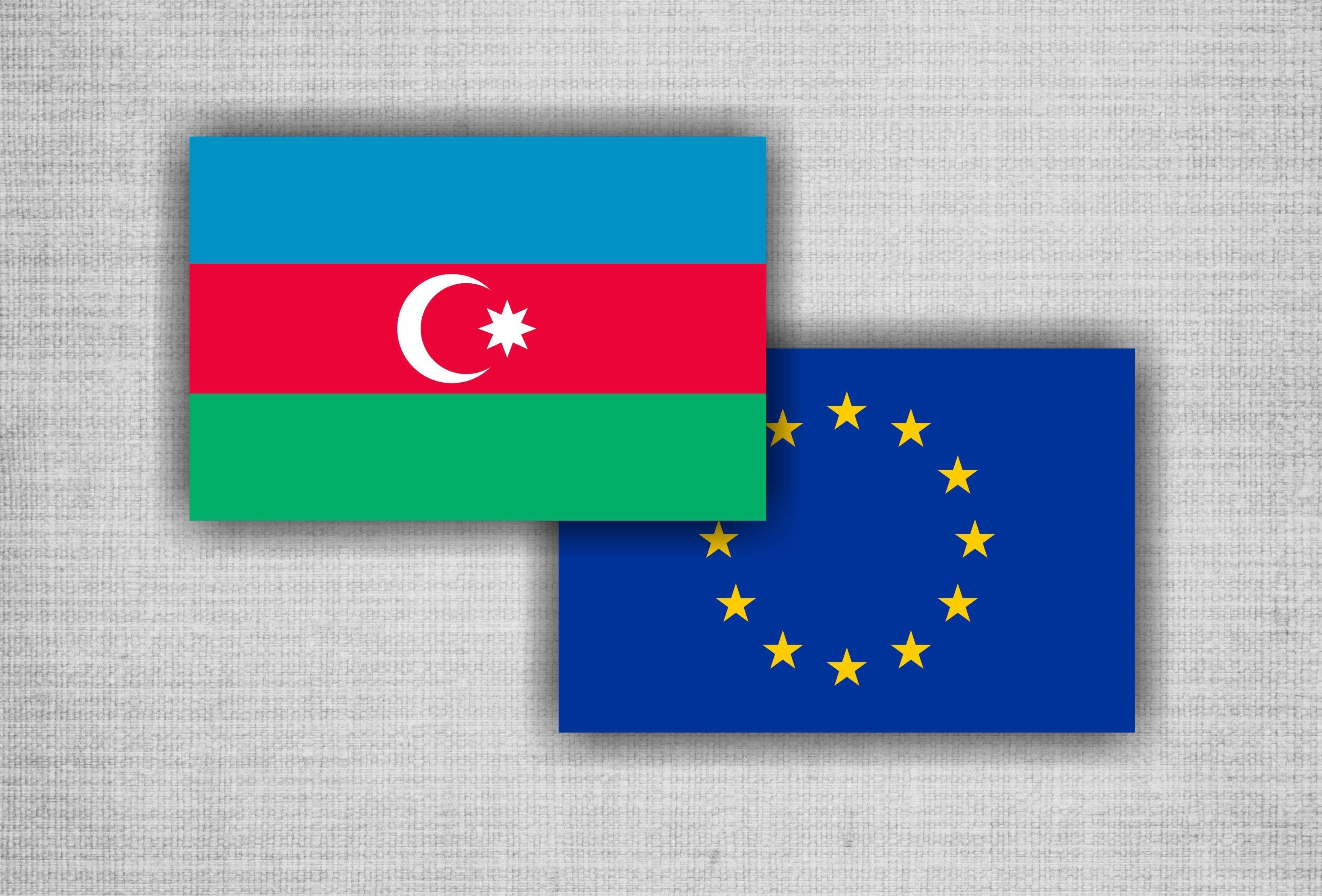 В Баку состоялся второй диалог по безопасности между Азербайджаном и ЕС