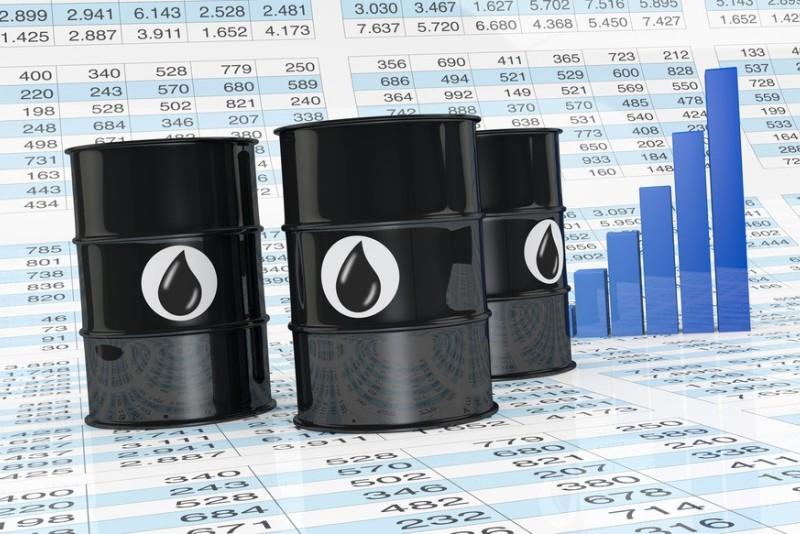 Цена на нефть на мировом рынке превысила 70 долларов
