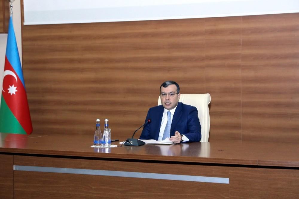 Министр: Пенсии в Азербайджане будут увеличены в этом месяце
