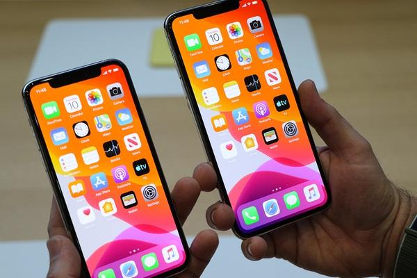 Новый iPhone станет мощнее компьютеров