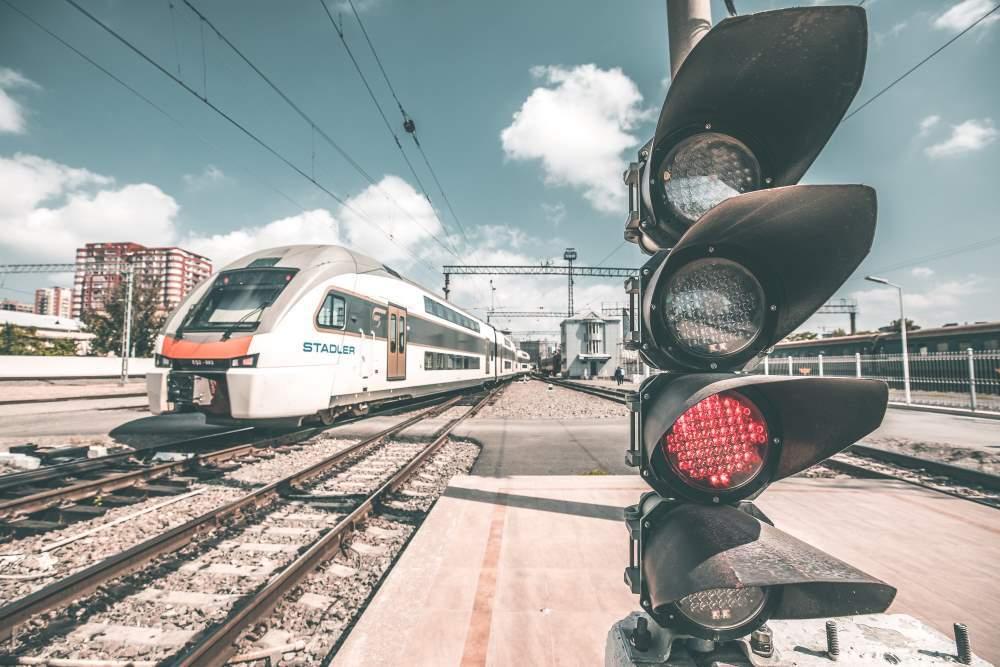 В стране продлены ограничения движения пассажирских поездов