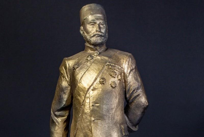 Глава ИВ Баку об открытии памятника Гаджи Зейналабдину Тагиеву